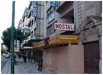 Hostal Machinventa